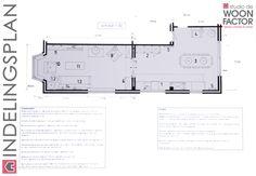 Het #lichtplan is één van de onderdelen die studio de WOON FACTOR ...