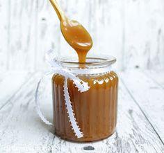 Rezepte mit Herz: Salted Caramel Sauce ♡ meine Version