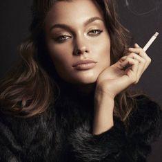 Rauchen Sexy Zigaretten Frauen Rauchen und