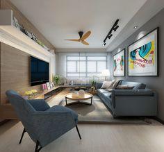 Project by Matrix Interior. #interiordesign #livingroom #renovation #cosy #home #sghomes #idsg #housedecor #renopedia #hdb #homestyling #furniture #furnishing #bedroom #minimal #picoftheday #followme #follow #archidaily #beautiful #design #abstract