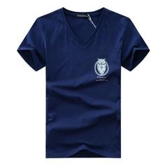 V-Neck T-Shirts For Men was designed by simple look. V-Neck T-Shirts For Men are made, of quality materials. It has a very elegant look with polite writing on its side. V-Neck T-Shirts For Men have, five different color options. V-Neck T-Shirts For M Mens Tee Shirts, Casual T Shirts, Classic T Shirts, Men Casual, Casual Wear, Buy T Shirts Online, Tee Shirt Designs, Branded T Shirts, Short