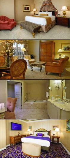 Calais Suite @ #ParisLasVegas #Hotel and #Casino  #LasVegas #casino #vacation #resort #slots #craps #roulette #poker #blackjack #cruise #cuisine #gambling #table #game #comps #travel #hotel #vacation #win #reward #architecture #highroller #baccarat  #fun #relax #luxury #suite #spa #paigow #letitride #french #style