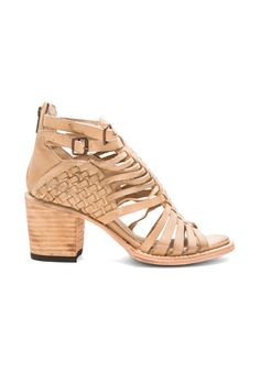 29d65519577 Shop for Freebird by Steven Todum Bootie in Natural at REVOLVE.