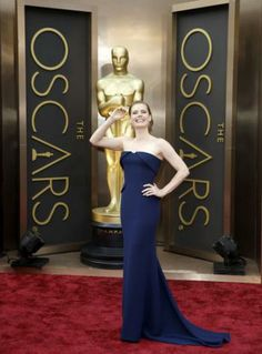 10 Working Moms Who Ruled The Oscars | Working Mother