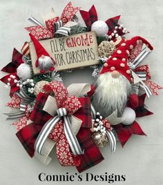 In this DIY tutorial, we will show you how to make Christmas decorations for your home. The video consists of 23 Christmas craft ideas. Christmas Gnome, Christmas Projects, Christmas Holidays, Christmas Ornaments, Gnome Ornaments, Rustic Christmas, Christmas Christmas, Country Christmas Decorations, Xmas Decorations