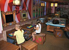 disney wonder cruise review