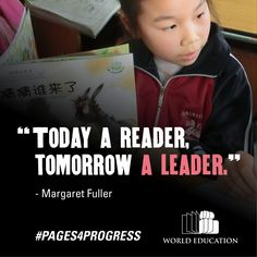Children who can't read at grade level by the grade are more likely to drop out of high school. Help children get ahead today! Margaret Fuller, High School Dropouts, New Press, Education For All, Whats New, Learning, World, Children, Paradise