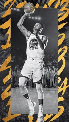Nba Wallpapers Stephen Curry, Steph Curry Wallpapers, Irving Wallpapers, Stephen Curry Basketball, Michael Jordan Pictures, Curry Nba, Splash Brothers, Nba Pictures, Warriors Wallpaper