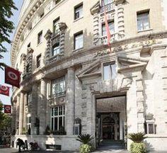Boscolo Palace Roma (Marriott)