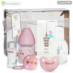 Baby Box sólo apta para #ladies.  #BoticaManchega #Tiendaonline #shop #mylady #suavinex #lazo #rosa #trend #photo #bebe #online #colonia #cologne #chupete #biberon #regalo #embarazada #shopping #pregnancy #gift #fashion #style #inspiracion #love #babygirl #nice #sweet  #baby #babies #newcollection #moustache #mygentleman #babyshower #BabyBoxbyBoticaManchega ----  http://www.boticamanchega.com/c96340-baby-box.html