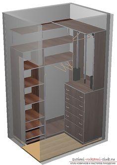 Картинки по запросу модель гардеробной 2 кв метра