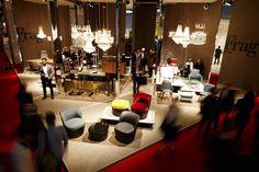 FRAG  Salone del Mobile 2015  Set-up Ferruccio Laviani