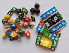 Caramelos Media Hora(con razón son tan ricos!)