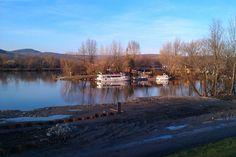 A znovu lodenica.