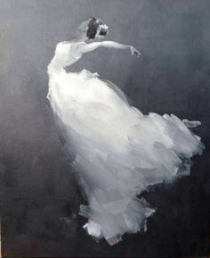 Dance = art