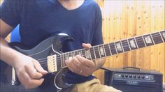 Joe Bonamassa - Different Shades Of Blue - Guitar Solo
