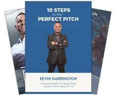 Kevin Harrington's E-Books