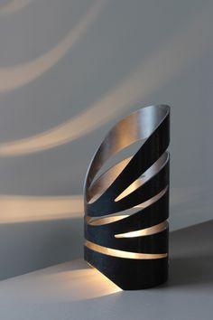 kurbik:  Les lampes, par Martz Edition.                                                                               More