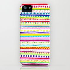 Summer Anxiety iPhone Case by Chris Klemens - $35.00
