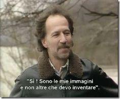 Il mondo contemplativo di Werner Herzog