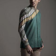 Perkembangan Industri Fashion Muslim Pria di Indonesia