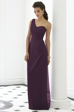 After Six 6646 Bridesmaid Dress   Weddington Way  Morgan found this color is exactly what I wanted!