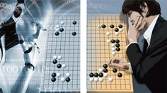 [Breaking] AlphaGo beats top-ranked Lee Se-dol in much-hyped go match