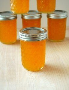 For my second pineapple jam, I wanted to do some canning. I also wanted something different – a little spice – so I settled on this Pineapple-Habanero Jelly recipe that I found on the … Pineapple Habanero Jelly Recipe, Habanero Recipes, Habenero Jelly, Pineapple Jam, Jam Recipes, Canning Recipes, Hot Jelly Recipe, Pineapple Marmalade Recipe, Jars
