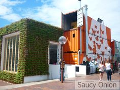 Greenhouse by Joost – Sydney's Hippest Hang