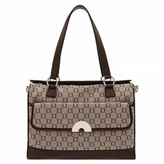 baux signature tote baby bag | Oroton Mobile