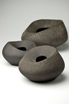 yasha  butler  ceramics: Lithic