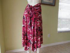 Argentinian Tango & Salsa  Skirt  CocosDancewear Knit Polyester asymmetric skirt.