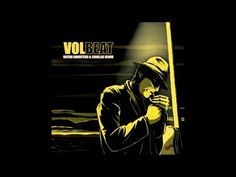 Volbeat - Making Believe (Lyrics)