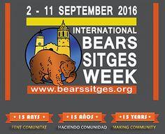 International Bears Week 2016 Sitges