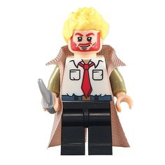 1 pcs New Gift Hellblazer Mini figure John Constantine Building Toys | Toys & Hobbies, Action Figures, Mixed Lots | eBay!