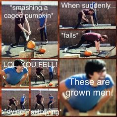 Lol Just Letting You Know, Good Mythical Morning, Funny Memes, Hilarious, Youtube Stars, Morning Humor, Markiplier, How To Train Your Dragon, Laugh Out Loud