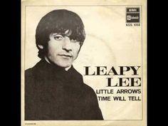 Leapy Lee-Little Arrows (original version)