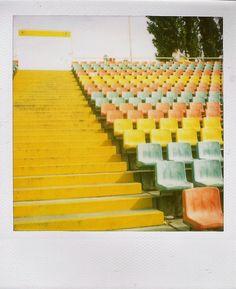 [][][] ponte, stadium.