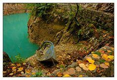 Autumn in Matka Canyon :: AngelAzazel300878 on deviantART