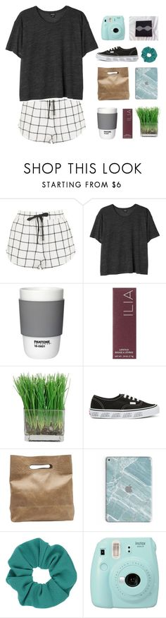 """♡ and then i felt chills in my bones"" by friendly-fires ❤ liked on Polyvore featuring Topshop, Monki, Pantone, Ilia, Alyx, Marie Turnor, Fujifilm and country"