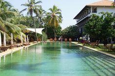 Rondreis SRI LANKA Hotel Negombo, Jetwing Beach hotel | Rama Tours ...