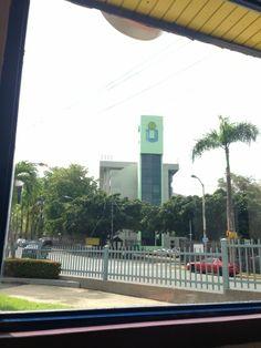 Universidad, Inter-Americana, Metro (San Juan) (Puerto Rico))
