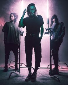 Image result for chase atlantic