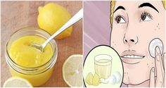 6 Reasons To Use Lemon Juice On Face - How To DO Your MOOD