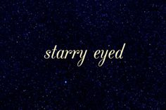 Starry Eyed Starry Eyed, Submissive, Vr