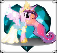 Adult Princess Cadence by NightmareLunaFan on DeviantArt Princess Cadence, My Little Pony Princess, Princess Peach, Lalaloopsy, Smurfs, Kitty, Deviantart, Mlp, Ponies