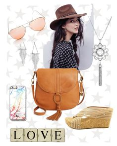 """""""Things we love"""" by thedarlins on Polyvore featuring Jill Malek, Free People and Lucky Brand"""