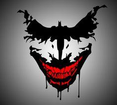 Let's see who can do better. Joker Iphone Wallpaper, Joker Wallpapers, Marvel Wallpaper, Joker Comic, Comic Art, Joker Drawings, Joker Poster, Joker Images, Joker Heath