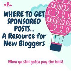 Where to Get Sponsor
