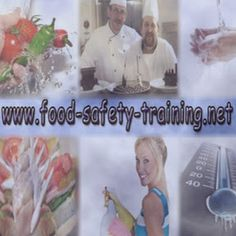 Food Safety Training including Level 2 Award in Food Safety in Training, Level 3 Award in Supervising Food Safety in Catering, Level 4 Award in Managing Food...